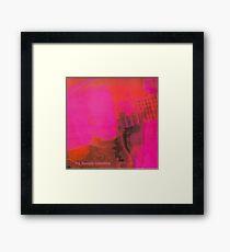 My Bloody Valentine Loveless Framed Print