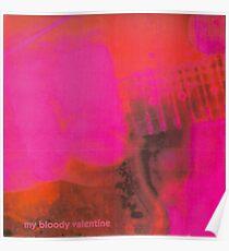 Mein Bloody Valentine Loveless Poster