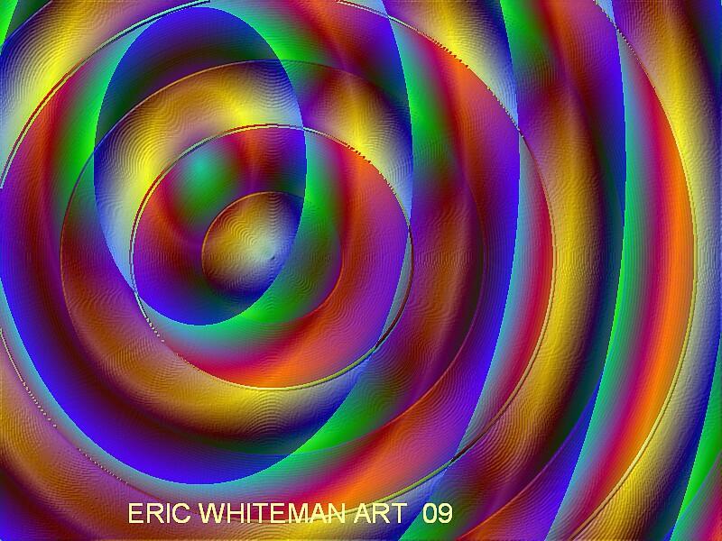 ( VISION ) ERIC WHITEMAN  by ericwhiteman