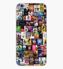 MUSICALS 2 (Duvet, phone case, mug, sticker etc) iPhone Case