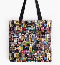 Bolsa de tela MUSICALS 2 (Duvet, caja del teléfono, taza, etiqueta, etc.)