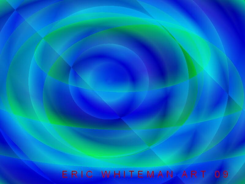 (HARMONY ) ERIC WHITEMAN by ericwhiteman