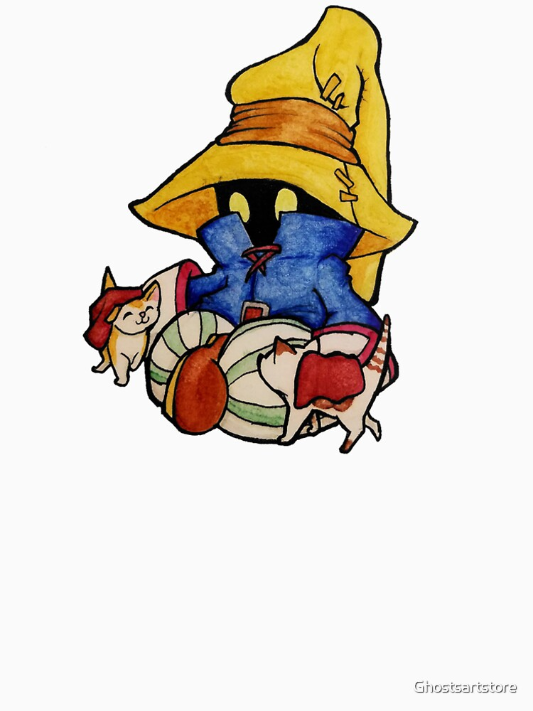 Vivi by Ghostsartstore