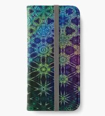 Vernal Metamorphosis 9 iPhone Wallet/Case/Skin