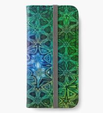Vernal Metamorphosis 8 iPhone Wallet/Case/Skin