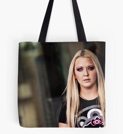 DJs Tote Bag