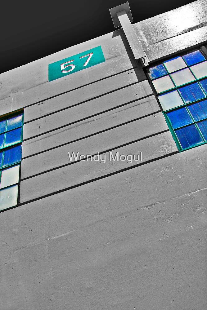 57 by Wendy Mogul
