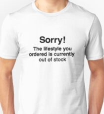 Banksy - sorry the lifestyle you ordered is currently out of stock Slim Fit T-Shirt