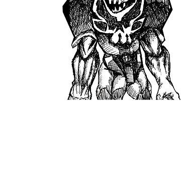 Skullkid by frooglekade