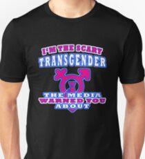 Transgender Transsexual Unisex T-Shirt
