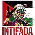 Intifadha by toni-agustian