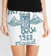 Dry Ink original Mini Skirt