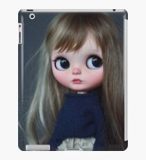 Rindy iPad Case/Skin
