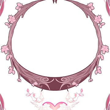 Sakura Circlet - 2018 by devicatoutlet