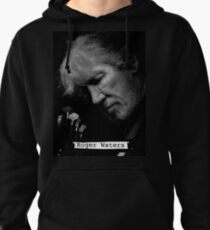 Roger Waters Legend Pullover Hoodie