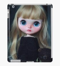 Chelsea iPad Case/Skin