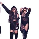 Little Mix Glory Days by katiefranco