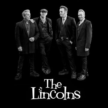 The Lincolns Merchandise by LincolnLee