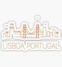 Portugal 3  Sticker