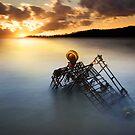Shopwreck by Ben Ryan