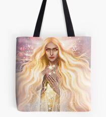 Goddess Mala Fire-Bringer Tote Bag