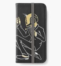 Lose Yourself to Dance iPhone Wallet/Case/Skin