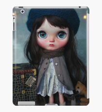 Waverly (full body) iPad Case/Skin