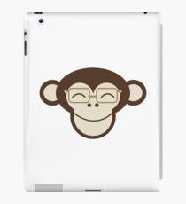 Monkey Geek iPad Case/Skin