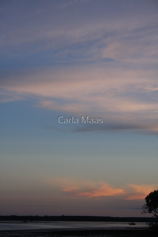 Last Rays by Carla Maas