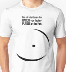 2855369b941 beer belly Unisex T-Shirt