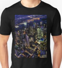 manhattan03 Unisex T-Shirt