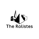 The Rolistes Podcast - Logo by Rpga-network