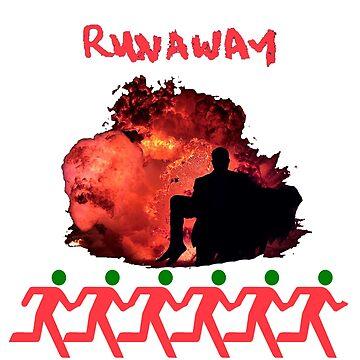Runaway by LEGACYS