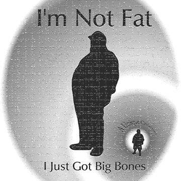 Big Bones by UniqueCreator