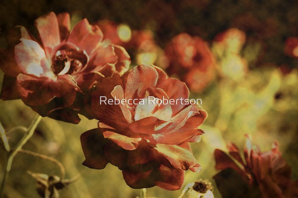 Flora by Rebecca Robertson