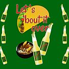 Let's Taco 'Bout It by Gravityx9