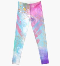 I Am Not Your Galactic Fantasy Narwhal Leggings