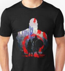 God of war 4 Unisex T-Shirt