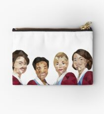 Call the Midwife Studio Pouch