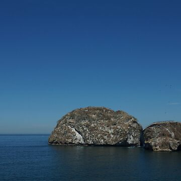 Los Arcos by BlackDogCountry