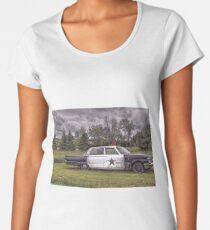 Classic Cruiser Women's Premium T-Shirt