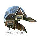 Massington Lodge by MissElaineous Designs