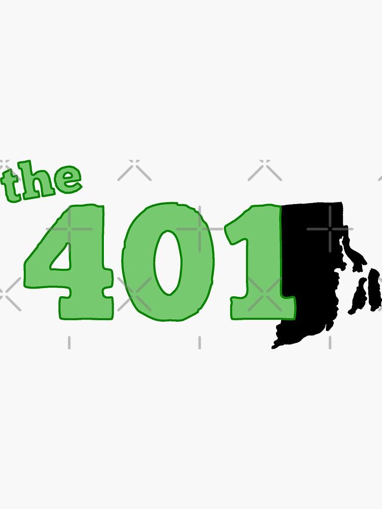 the401 (verde) de cjackvony
