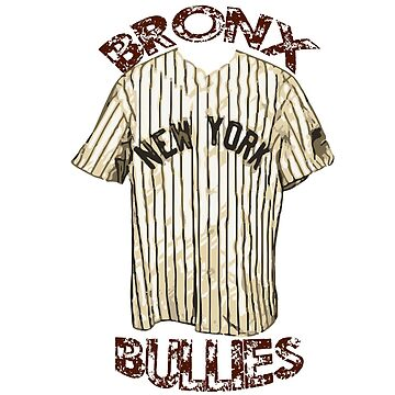 The Wall Bustin' Bronx Bullies by clyde102