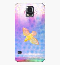 Belly - Dove Case/Skin for Samsung Galaxy