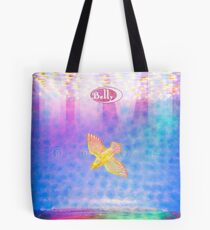 Belly - Dove Tote Bag