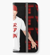 Super ODD TV 2 iPhone Wallet/Case/Skin