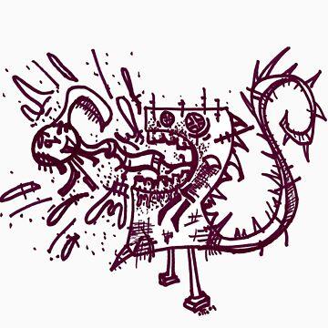 The Gorglar!!!!?? by Rubix