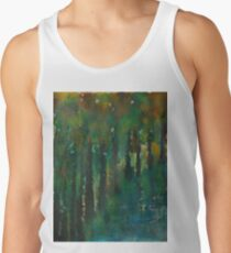 The Watery Forest Tank Top