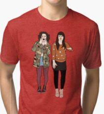 I Got You Tri-blend T-Shirt